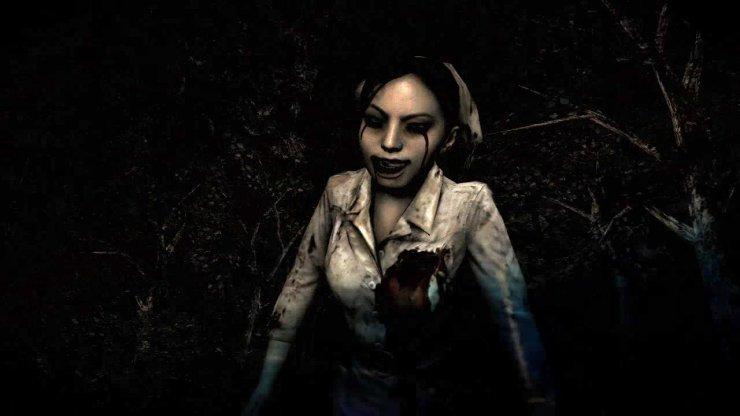 spooky gaming