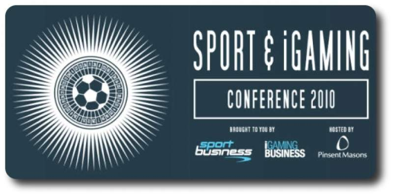 Join us at the Sport & iGaming Conference