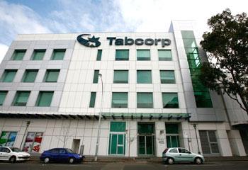 Casinos cut loose in Tabcorp demerger