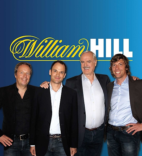 William Hill releases Q3 results