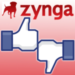 Zynga Poker most liked on Facebook, least liked on courthouse docket