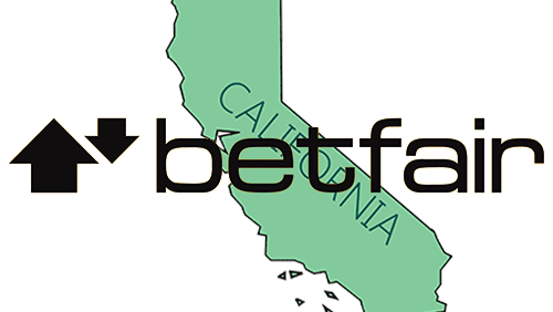 California next port of call for Betfair?