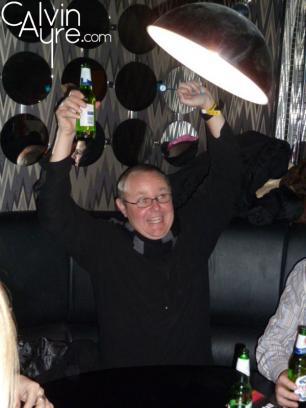 DAF Award Winner: LAC's 5th Birthday Party