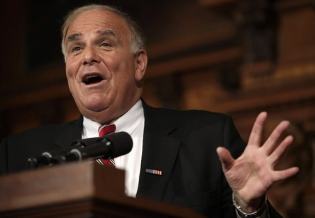 Ed Rendell 60 minutes