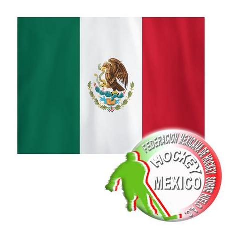 Outdoor Hockey to Coming Mexico?