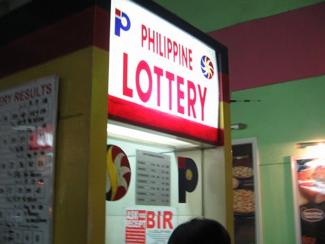 Text-based lotto game headed to the Philippines