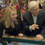 Legendary sports bettor Billy Walters to appear on 60 Minutes