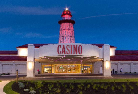 Casino New Brunswick embraces the community