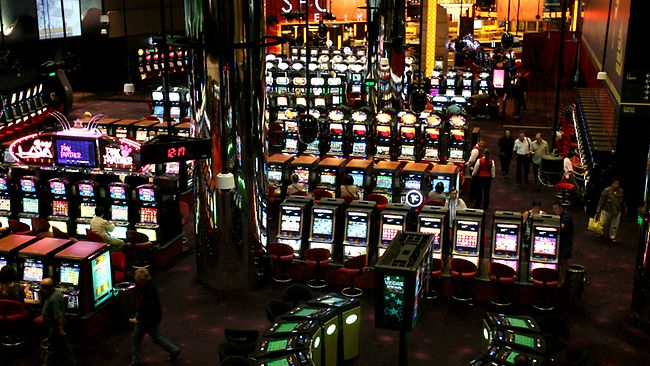 An argument in favor of legalizing gambling