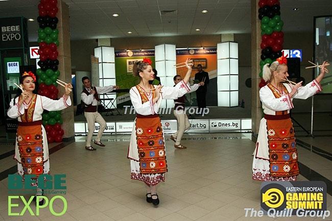 4th Annual Eastern European Gaming Summit