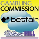UK okays regulatory outsourcing; Betfair clouds over; fraudster hits Will Hill