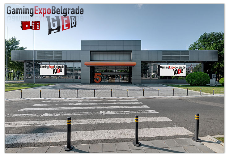 Gaming Expo Belgrade 2011