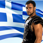 Greece to auction 50 online gaming licenses; Russell Crowe teams with casino