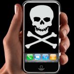 Hackers don't discriminate between mobile and terrestrial targets