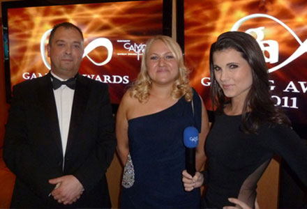 International Gaming Awards 2011