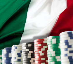 Stupefacente! Italian gaming market grows by 28 percent in 2010