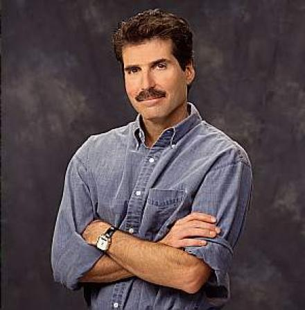 Stossel thinks legalized gambling in USA a no brainer