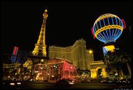 Nevada's Gaming Revenue Drops in November
