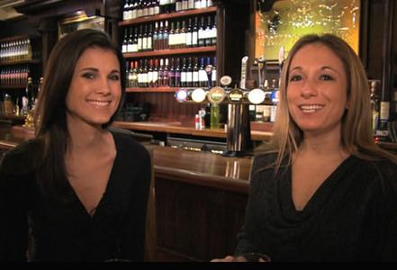 rebecca-liggero-dana-workman-welcome-london-video-thumb