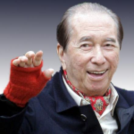 Stanley Ho speaks, says asset transfer to family okay, not taking legal action