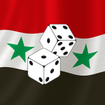 You can't be Syria-ous: Damascus is gambling's latest hotspot?