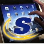 Tablets overrun CES; Score Media considers mobile gambling