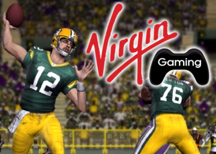 Virgin Gaming's game-changing mix of video games, social media and betting