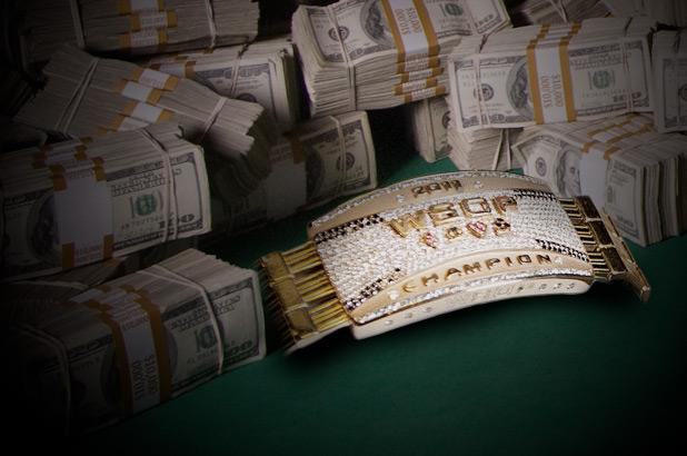 WSOP adds another bracelet to make it 58