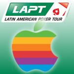 Record LAPT Brazil; Variety wants PPL; Apple fanboy playing cards