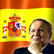 Las Vegas Sands' Adelson planning Euro-Vegas strip in Spain