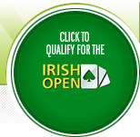 Paddy Power offers more chances to enter Irish Poker Open