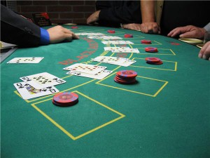Party Casino looks to be a blackjack player's haven