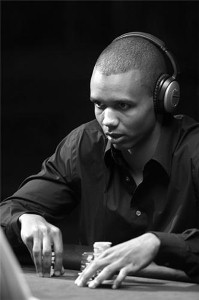 Phil Ivey does it big this weekend, nets $476K