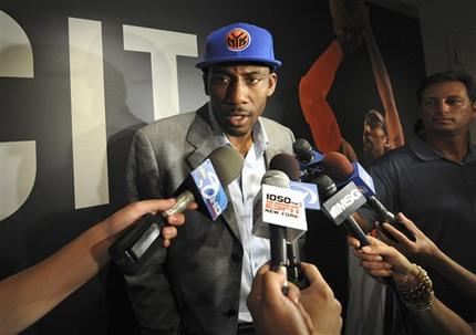 Competitive Knicks are good for everyone