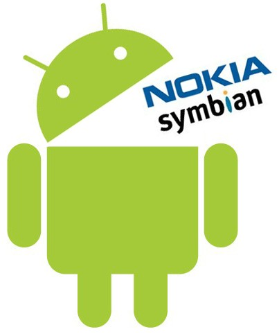 Android overtakes Symbian to become number one
