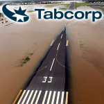 Aussie floods cost Tabcorp $10m, injured secretary gets $239k