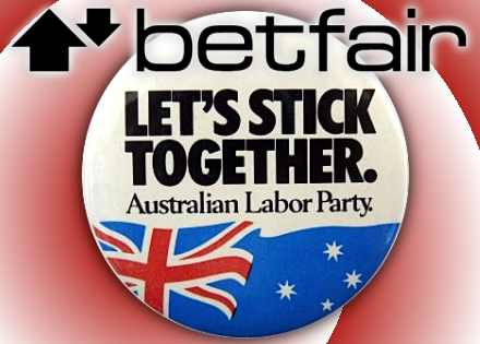 Betfair denies political donation influenced favorable Aussie tax ruling