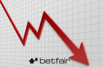 Betfair share price drops and has knuckles rapped along with 888.com
