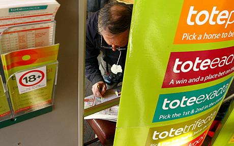 Deadline for Tote bidders approaching fast