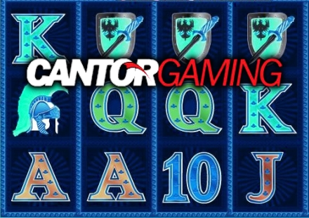 Cantor Gaming wants to bring mobile casino betting to Nevada