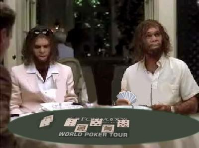 NFL pulls poker charity snub