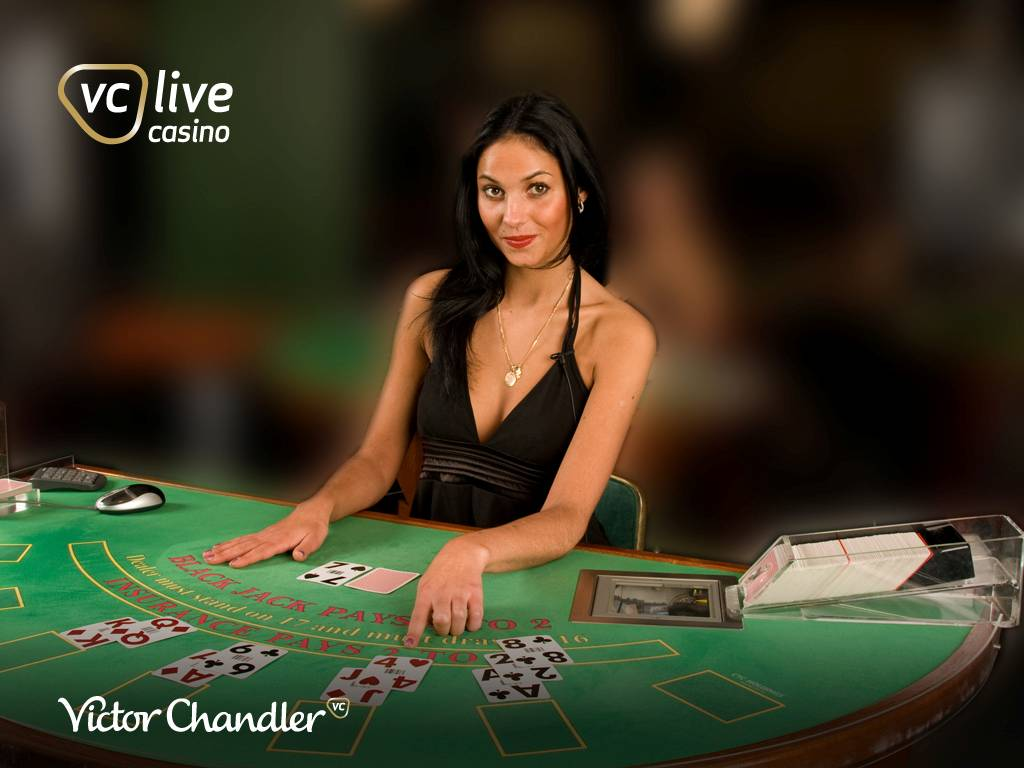 Chartwell releases Live Dealer software