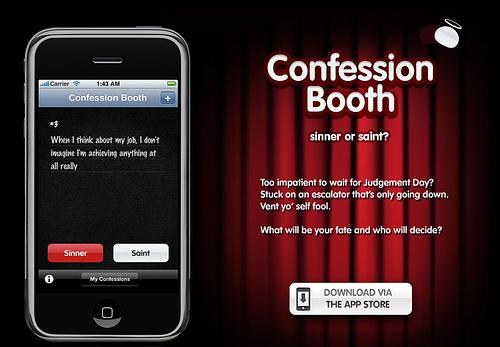confession-app