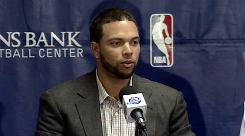 Deron Williams traded to Nets