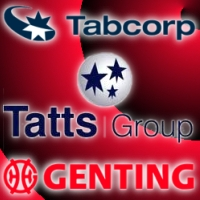 Genting, Tatts Group post profits; Tabcorp inks racing broadcast deals