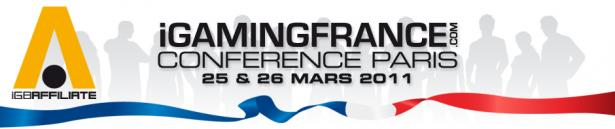 iGaming France 2011