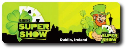 iGaming Super Show gives you 14 reasons to smile