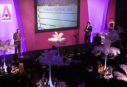 iGB Affiliate Awards 2011 Highlights