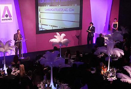iGB Affiliate Awards 2011 Highlights