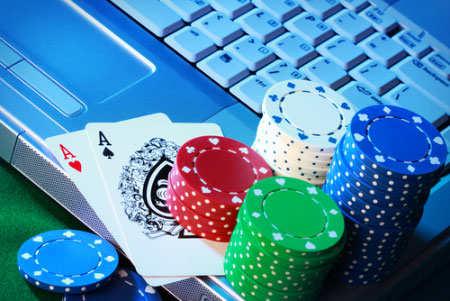 Survey sees an increase in online gambling